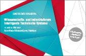 """Fachkongress """"Industrie 4.0 in der Praxis""""- Frühbucherrabatt nutzen"""